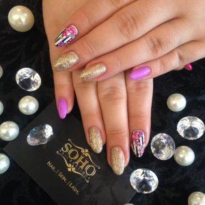Nail_Salon_Soho_manicure_pedicure_kitsilano_vancouver_Boutique_flowers