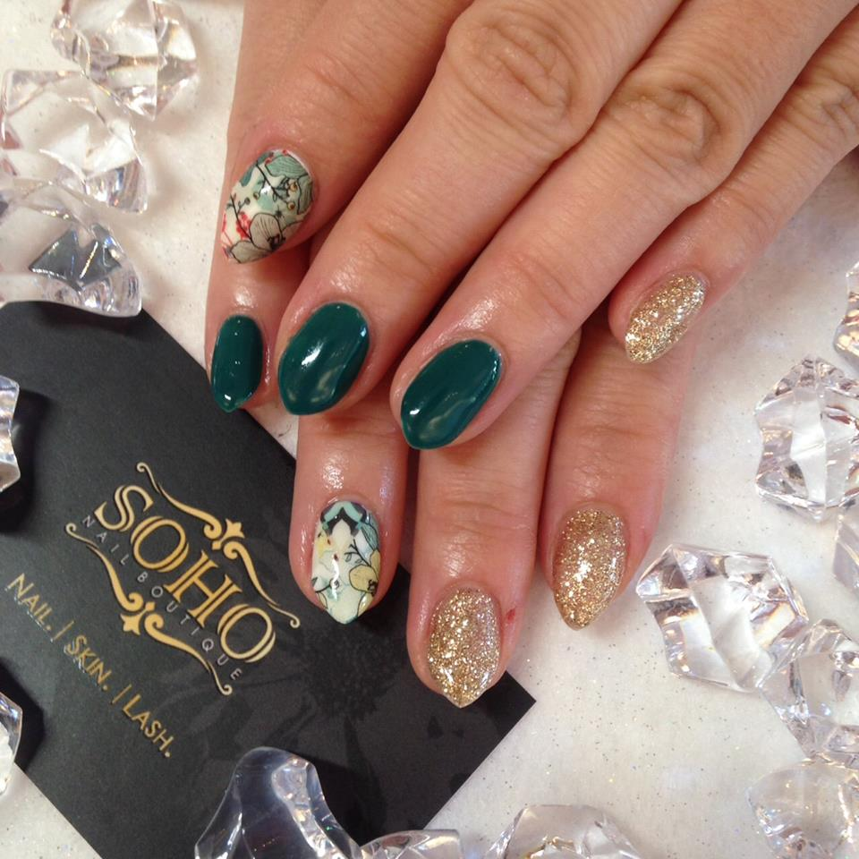 Nail_Salon_Soho_manicure_pedicure_kitsilano_vancouver_Green_Point_Stamp