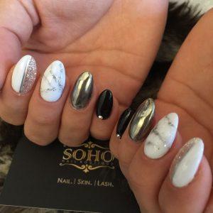 Nail_Salon_Soho_manicure_pedicure_kitsilano_vancouver_Marble palette