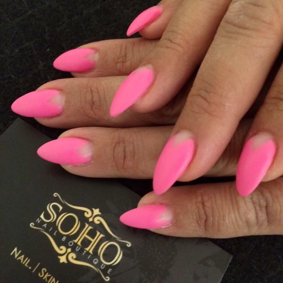 Nail_Salon_Soho_manicure_pedicure_kitsilano_vancouver_Pink_Void