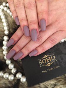 Nail_Salon_Soho_manicure_pedicure_kitsilano_vancouver_Purple Squavol
