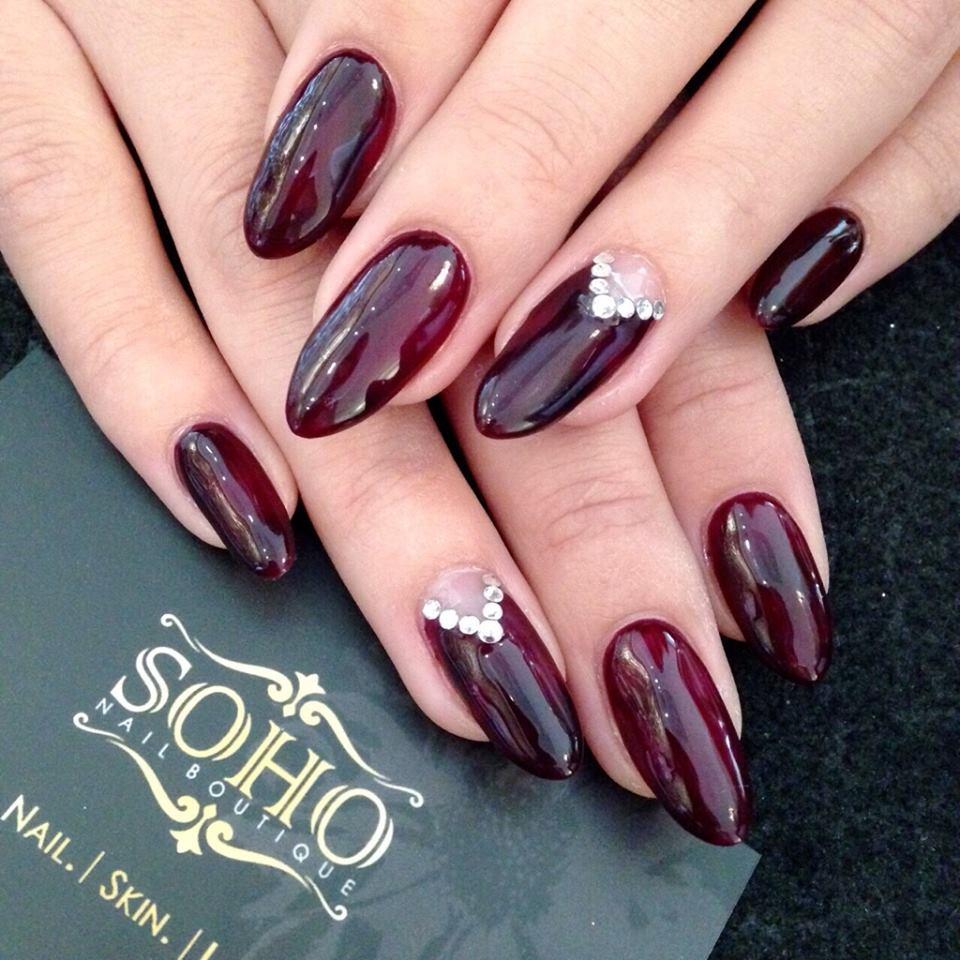 Soho Beauty & Nail Boutique - Nail Salon & Lash Vancouver