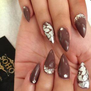 nail_salon_soho_manicure_pedicure_kitsilano_vancouver_silver_foil