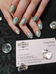 Nail_Salon_Soho_manicure_pedicure_kitsilano_vancouver_Unicorn Peral