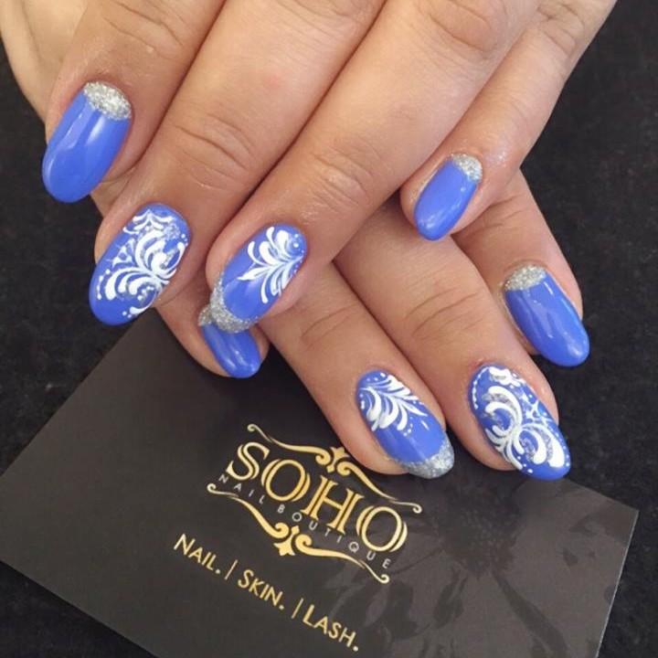 Nail_Salon_Soho_manicure_pedicure_kitsilano_vancouver_blue_print