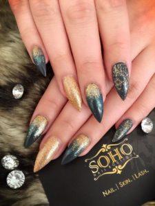 Nail_Salon_Soho_manicure_pedicure_kitsilano_vancouver_sparkle extension