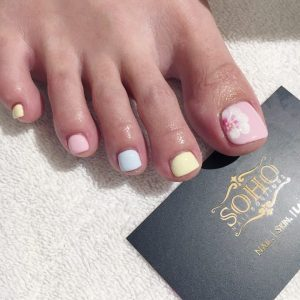 Nail_Salon_Soho_manicure_pedicure_kitsilano_vancouver_summer_pedicure