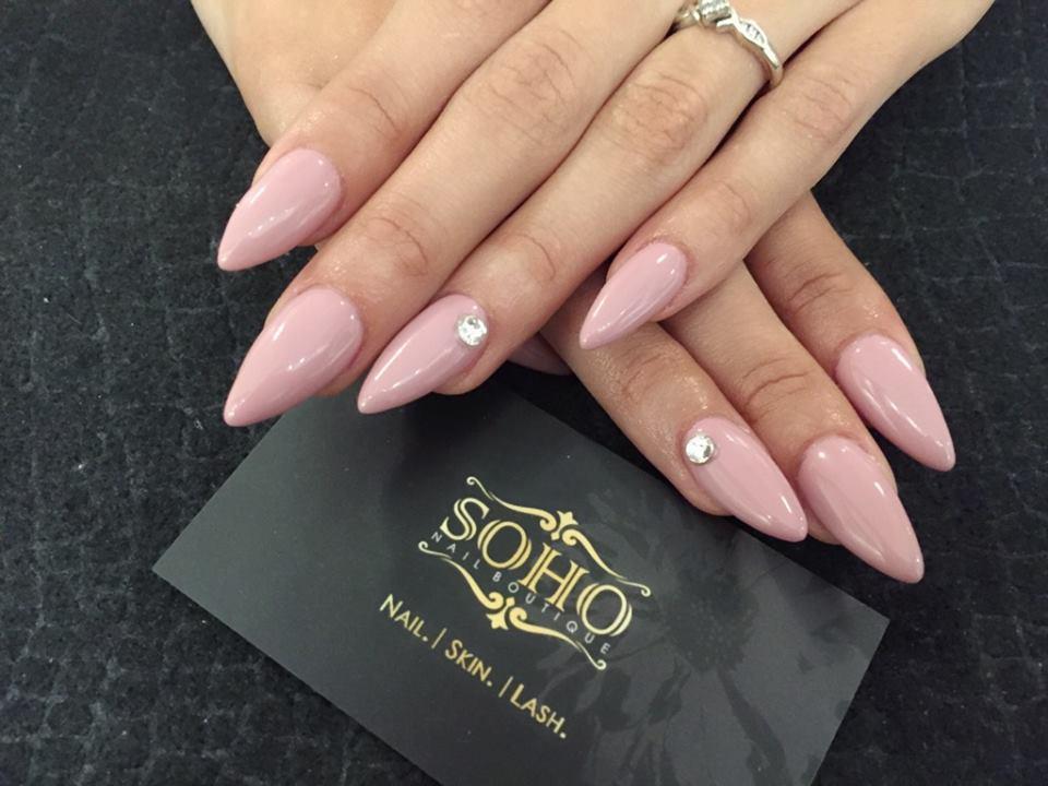 Soho_manicure_pedicure_kitsilano_vancouver_Pink_ext