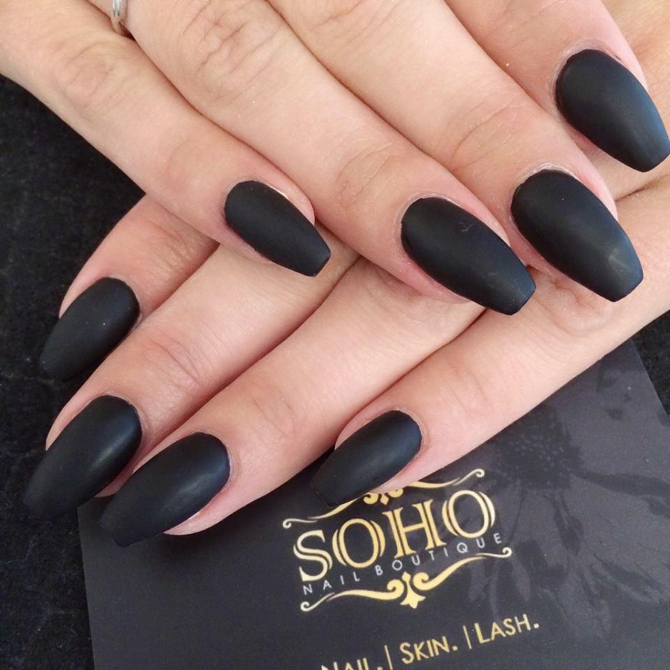 Soho_manicure_pedicure_kitsilano_vancouver_matte_black_squared