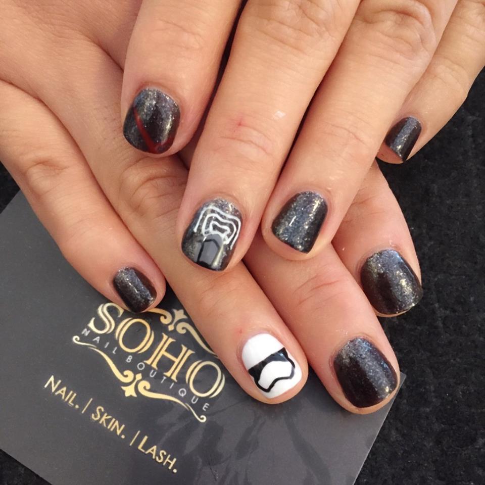 Soho_manicure_pedicure_kitsilano_vancouver_starwars