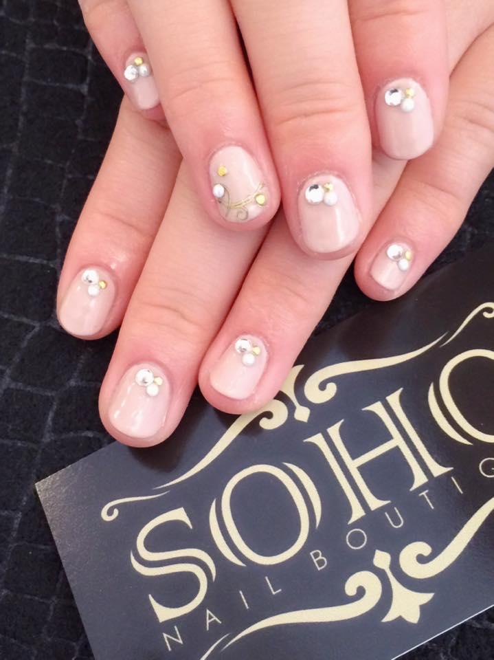 Soho_nail_Salon_Vancouver_nude_nail_artSoho Beauty & Nail Boutique ...
