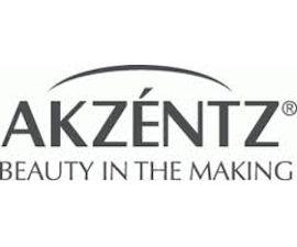 akzentz nail salon vancouver logo