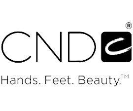 CND nail salon vancouver