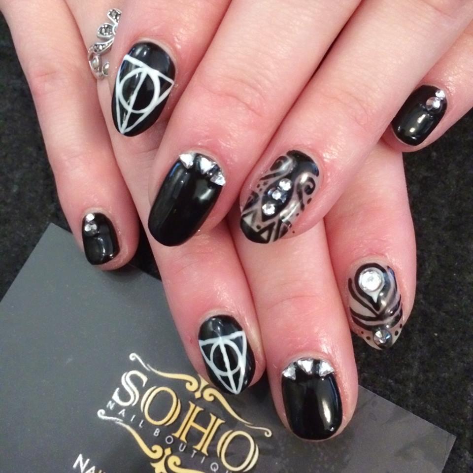 Nail_Salon_Soho_manicure_pedicure_kitsilano_vancouver_Harry_potter