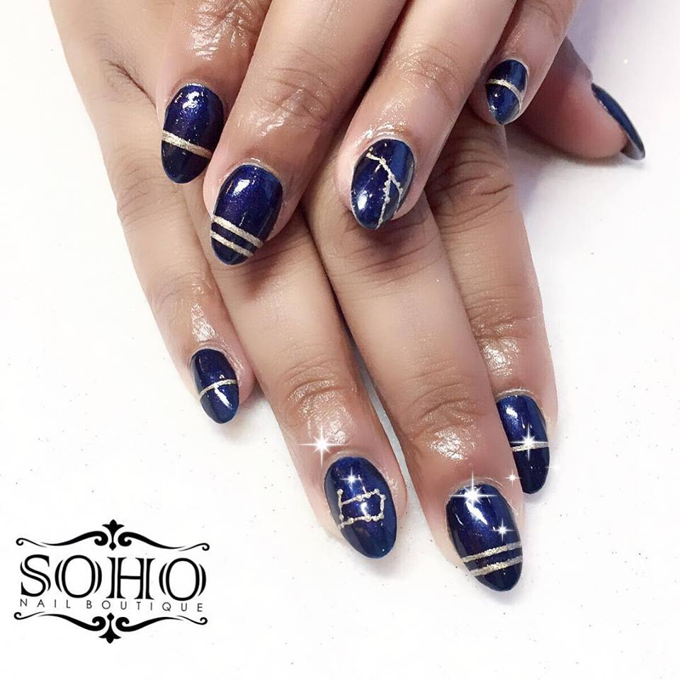 Soho Beauty & Nail Boutique - Nail Salon Spa Vancouver